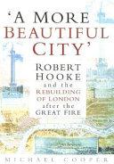 A More Beautiful City Book