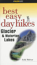 Best Easy Day Hikes Glacier and Waterton Lakes