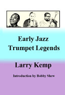 Early Jazz Trumpet Legends