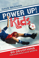 Power Up  Kids