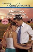 Charlotte s Homecoming