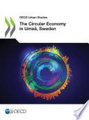 OECD Urban Studies The Circular Economy in Ume    Sweden Book