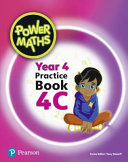 Power Maths Year 4 Pupil Practice Book 4C
