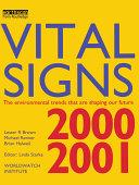 Vital Signs 2000 2001