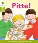 Books - Oxford Storieboom Klanke Graad 1 Leesboek 7: Pitte (Fiksie) | ISBN 9780190415556