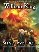 Shadowblood Book