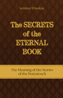 The Secrets of the Eternal Book Book