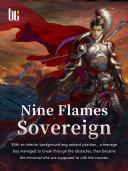 Nine Flames Sovereign Pdf/ePub eBook