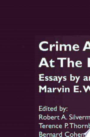 Download Crime and Justice at the Millennium PDF Book - PDFBooks