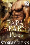 Papa Bear's Pup