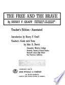 The Free and the Brave