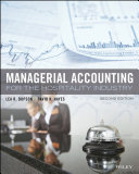 Managerial Accounting for the Hospitality Industry, 2nd Edition Book