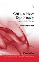 China's New Diplomacy [Pdf/ePub] eBook
