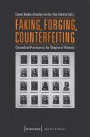 Faking, Forging, Counterfeiting Pdf/ePub eBook