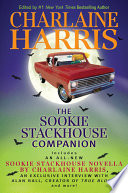 """""""The Sookie Stackhouse Companion"""" by Charlaine Harris"""