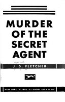 Murder of the Secret Agent