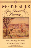 Pdf Two Towns in Provence