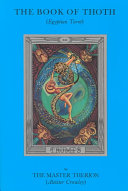 The Book of Thoth Book