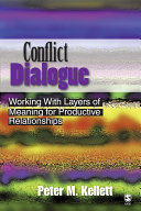 Conflict Dialogue