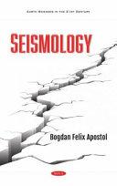 Seismology Book