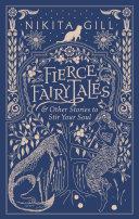 Pdf Fierce Fairytales