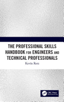Pdf The Professional Skills Handbook For Engineers And Technical Professionals Telecharger