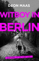 Pdf Witboy in Berlin Telecharger