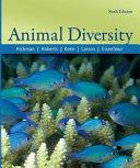 Animal Diversity Book