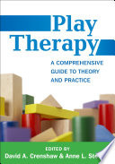 Play Therapy Book PDF