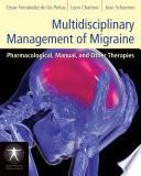 Multidisciplinary Management of Migraine Book