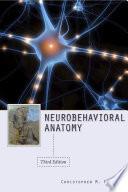 Neurobehavioral Anatomy