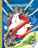 Ghostbusters  Ghostbusters  Book