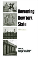 Governing New York State