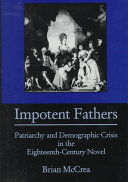 Impotent Fathers [Pdf/ePub] eBook