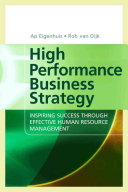 High Performance Business Strategy