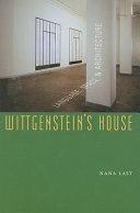 Wittgenstein's House