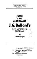 Earth is the Alien Planet