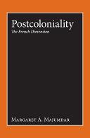 Postcoloniality Pdf