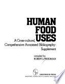 Human Food Uses