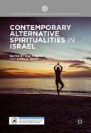 Pdf Contemporary Alternative Spiritualities in Israel