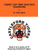 Tigers    Top Tens 1926 2015  Teamwork