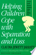 Helping Children Cope With Separation And Loss Revised Edition