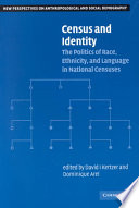 Census and Identity Book