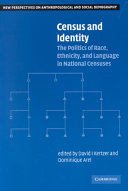 Census and Identity
