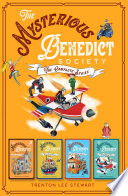 Mysterious Benedict Society Bundle