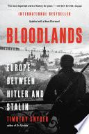 Bloodlands Book PDF