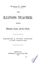 Illinois Teacher