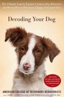 Decoding Your Dog