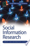 Social Information Research Book