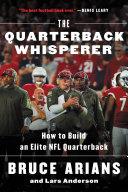 The Quarterback Whisperer Pdf/ePub eBook